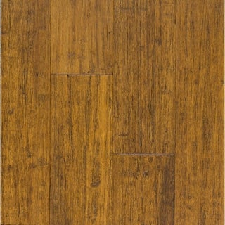 Bamboo Hardwoods Suite Umber (12 planks / 22.95 sq. ft.)