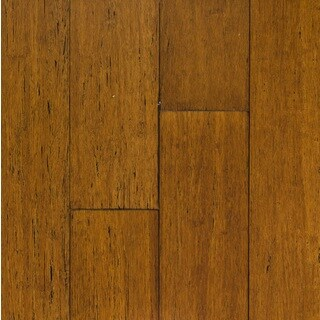 Bamboo Hardwoods Suite Tawny (12 planks / 22.95 sq. ft.)