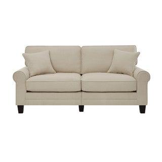 Serta RTA Copenhagen Collection 73-inch Sofa