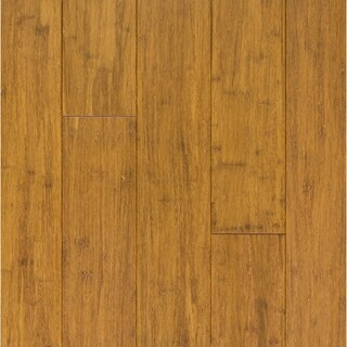 Bamboo Hardwoods Suite Mocha (12 planks / 22.95 sq. ft.)