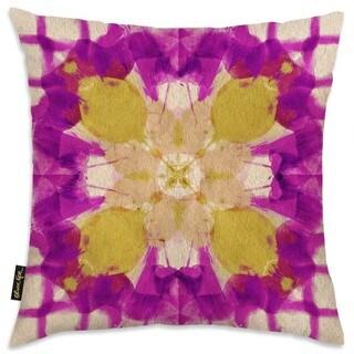 Oliver Gal 'Amantis'DecorativeThrow Pillow