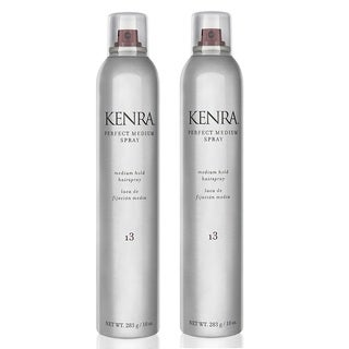 Kenra 10-ounce Perfect Medium Spray #13 (Pack of 2)