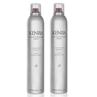 Kenra 10-ounce Perfect Medium Spray #13 (Pack of 2)