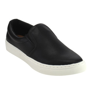 Soda IF13 Women's Classic Slip On Stitched Fashion Sneaker