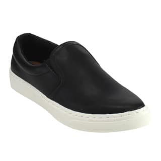 Soda IF13 Women's Classic Slip On Stitched Fashion Sneaker (Option: White)|https://ak1.ostkcdn.com/images/products/15894267/P22299782.jpg?impolicy=medium