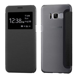 Insten Leatherette Case Cover For Samsung Galaxy S8 Plus S8+