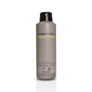 Kenneth Cole Reaction 6-ounce Body Spray