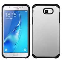Insten Hard Snap-on Dual Layer Hybrid Case Cover For Samsung Galaxy J7 (2017)/ Sky Pro