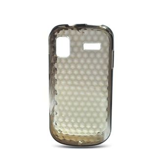 Insten Clear TPU Rubber Candy Skin Case Cover For Samsung Focus SGH-i917