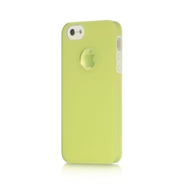 Insten Green Hard Snap-on Case Cover For Apple iPhone 5/ 5S