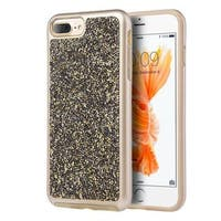 Insten Hard Snap-on Diamond Bling Case Cover For Apple iPhone 6 Plus/ 6s Plus/ 7 Plus