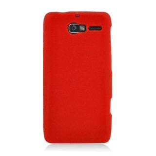 Insten Soft Silicone Skin Rubber Case Cover For Motorola Droid Razr M XT907