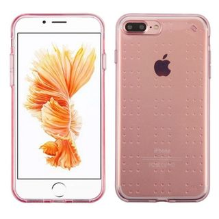 Insten TPU Rubber Candy Skin Case Cover For Apple iPhone 7 Plus