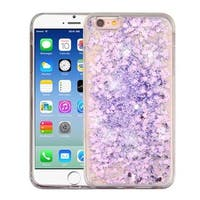 Insten Hard Snap-on Glitter Case Cover For Apple iPhone 6/ 6s