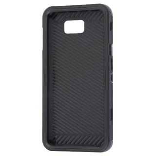 Insten Black Hard Snap-on 3 Case Cover with Stand/ Holster/ Bundled For Samsung Galaxy J5 Prime/ On5 (2016)