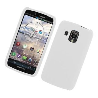 Insten Soft Silicone Skin Rubber Case Cover For Pantech Perception