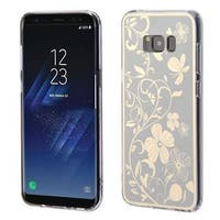 Insten TPU Rubber Candy Skin Case Cover For Samsung Galaxy S8 Plus S8+