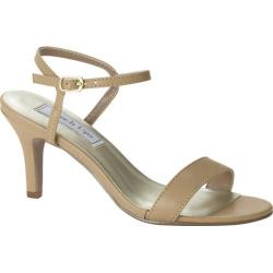 Women's Touch Ups Max Sandal Taupe Synthetic