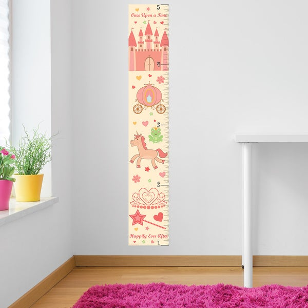 Shop Little Princess Growth Chart Free Shipping On Orders Over 45
