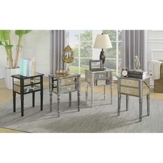 Convenience Concepts Gold Coast Mayfair End Table - Thumbnail 0