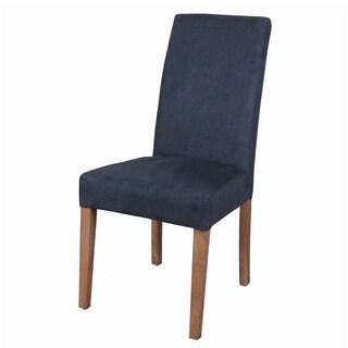 Hartford Denim Dining Chair