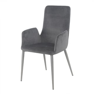 Kenley Arm Dining Chair (Set of 2)