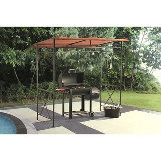 Avon Grill for Backyard BBQ