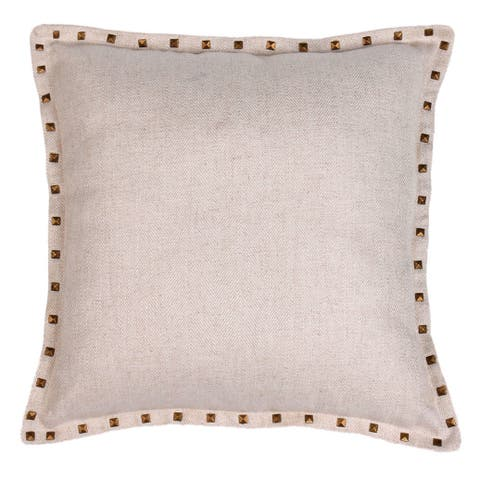 Herringbone Throw Pillow 20*20