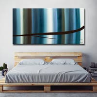 'Feeling-Engaged' Ready2HangArt Canvas by Cguedez