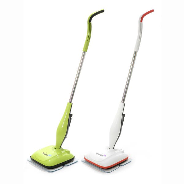 Shop Autovis Cordless Electric Mop Sweeper Overstock