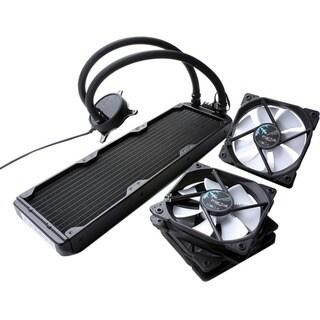 Fractal Design Celsius S36 Cooling Fan/Radiator