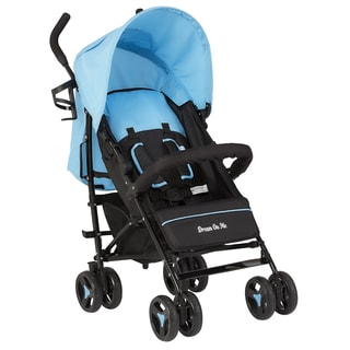 Dream On Me Blue Jasper Stroller