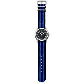 Kipling Kids Vintage Blue / Black Strap Quartz Watch|https://ak1.ostkcdn.com/images/products/15903774/P22307615.jpg?impolicy=medium