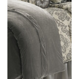 HiEnd Accents Kerrington Matching Duvet (Shams Not Included)