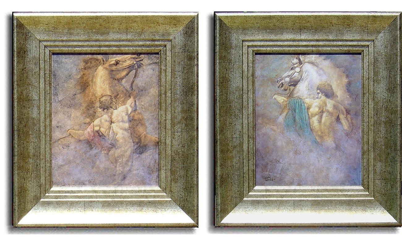 John Parrish 'Spirit' Framed Art Collection - Thumbnail 1