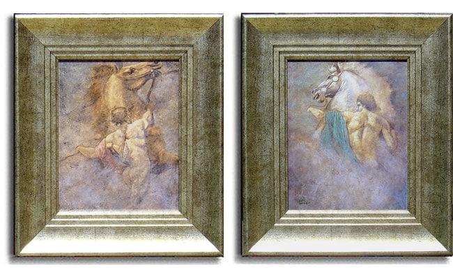 John Parrish 'Spirit' Framed Art Collection