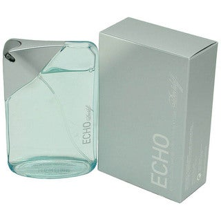 Davidoff Echo Men's 1.7-ounce Eau de Toilette Spray