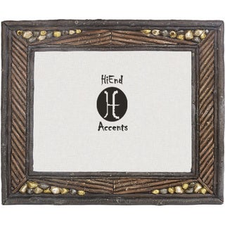 HiEnd Accents River Rock Frame