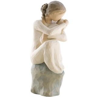 Handmade Guardian Figurine (USA)