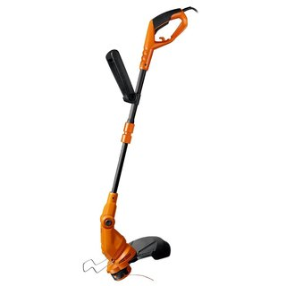 """WORX 15"""" Electric Grass Trimmer 5.5 Amp with Tilting Shaft"""