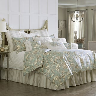 HiEnd Accents Grammercy 4-piece Comforter Set