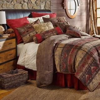 HiEnd Accents Sierra Comforter Set