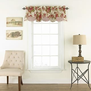 Waverly Norfolk Window Valance|https://ak1.ostkcdn.com/images/products/15909055/P22312878.jpg?impolicy=medium
