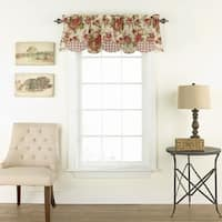 Waverly Norfolk Window Valance - 60x16