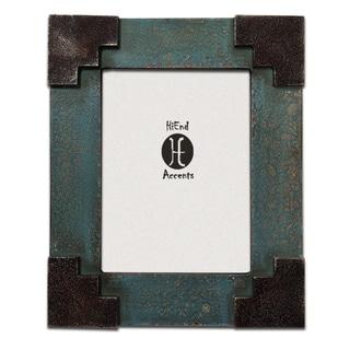 HiEnd Santa Fe Corner Frame (EA), 6x8