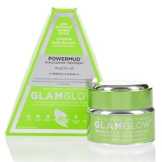 GlamGlow Powermud DualCleanse 1.7-ounce Treatment Mask