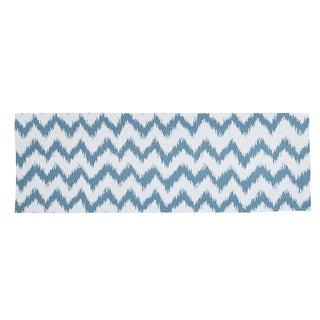 HiEnd Accents Catalina Bed Runner
