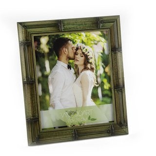 WoodArt Bamboo Style Wooden Picture Frame
