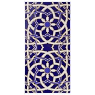 SomerTile 5.5x11-inch Dawson Valentina Ceramic Wall Tile (25/Case, 11.23 sqft.)