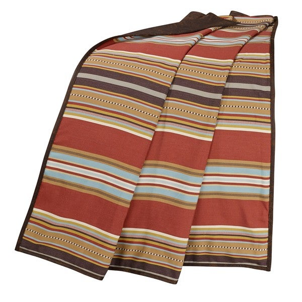 HiEnd Accents Calhoun 50 X 60-inch Throw